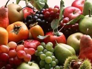 А вы как думаете - можно много фруктов или нет?