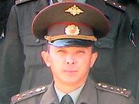 Офицер застрелился в кабинете командира воинской части
