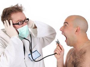 Будни платного медцентра: За ваши деньги вам придумают болезнь подороже