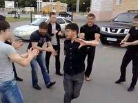 В Пятигорске пятерых студентов, танцевавших лезгинку на улице, отчислили из вуза