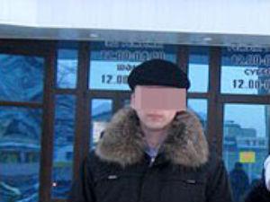 На Михаила Тарабардина оперативники собрали достаточное количество улик
