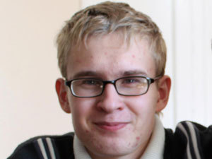 Максим Сычев