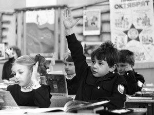А ведь советское образование считалось одним из лучших в мире!