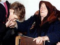 Зачем Ванга звала к себе Бориса Ельцина?