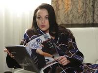 """Вот эта актриса из сериала  """" МАРГОША """" мне очень нравится!"""