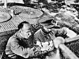 Лаврентий Берия (слева) всегда был в одной команде со Сталиным на «корабле революции».