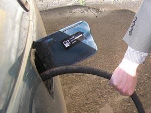 От качества бензина зависит очень многое...