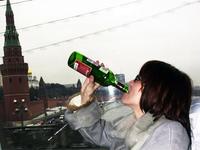 Установлена самая пьющая страна мира -  и это не Россия!