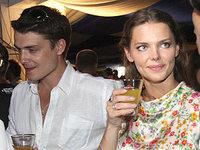 Лиза Боярская: Я никогда не перечу мужу Максиму.