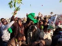 Востоковед, кандидат экономических наук Саид Гафуров: «Массовая поддержка повстанцев в Ливии - это просто фарс»