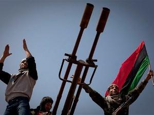 Нефтяник Кирилл Тереенков из Триполи: Запад развязал войну против Ливии, чтобы нанести ущерб России и Китаю