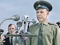 Комаров заменил Гагарина в кресле разбившегося «Союза-1»?