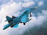 Су-34&K.