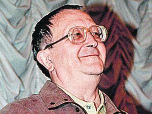 Б.Н. Стругацкий