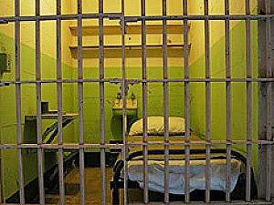 Для контраста, фотка российской тюрьмы.
