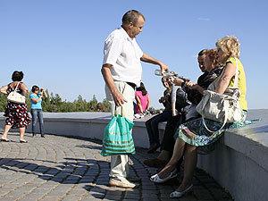 В Саратове в День Победы запретят продажу крепких спиртных напитков.