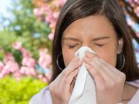 Аллергия - это заболевание, которому все равно, сколько вам лет и каков...