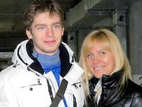 Евгений Кузнецов сыграет свадьбу в арене «Трактор» 3 июня