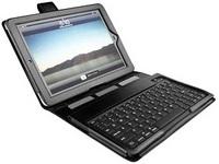 Фото Чехол для iPad 2 Sena Keyboard Folio Black (1096)