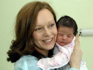 Как сшить валик для новорожденных 15