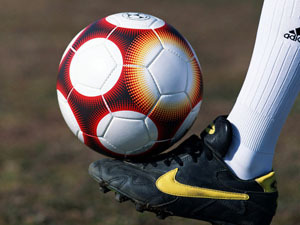футбол ем