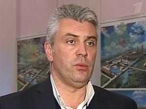 Глава строительного комплекса подмосковной Балашихи Роман Балынский попался на крупной взятке вместе с коллегами