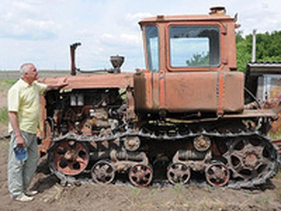 Волгоградские фермеры: Там, где выращивают овощи китайцы, земля сгорает за два года