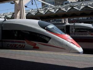 5. 4. 3. 2. 1. Прикольные фото ржач нереальный бу га га.  Высокоскоростной поезд Сапсан (20 фото) - Позитивный такой...