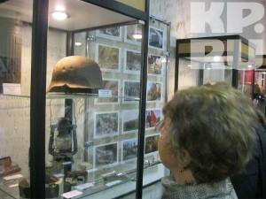 Музей поискового отряда открылся в Вологде
