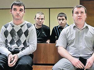 Задержание родственника сенатора-чеченца обернулось тюрьмой для милиционеров 2680387