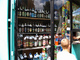 На привокзальных площадях запретят продажу крепких спиртных напитков.