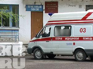После вмешательства прокуратуры станцию скорой помощи укомплектуют кадрами и оснастят компьютерами.
