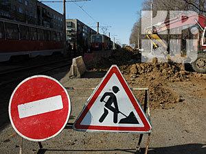 В Кузбассе начинают ремонтировать дороги.