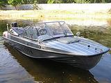 Тюнинг Прогресса (вариант1) - Моторные лодки Казанка-5М2 и Казанка-5М3 - Тюнинг моторной