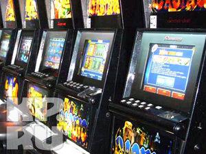 Игровые автоматы в торжке казино в хельсенки адрес