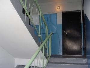 15-08-2011 В подъездах жилых домов Саранска будут применяться лампы, срабатывающие на звук и свет.