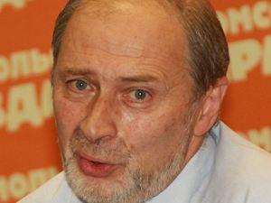 Главный синоптик Роман Вильфанд на пресс-конференции в КП
