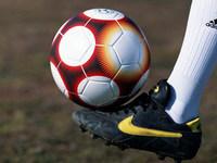Футбольный мяч - спортивные обои на ваш рабочий стол.