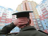 """Минобороны """"потеряло"""" в Москве 700 офицерских квартир"""