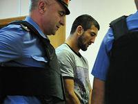 Мосгорсуд оставил борца Расула Мирзаева под стражей