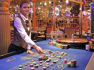 У литовских казино больше машин с белорусскими номерами, чем с российскими