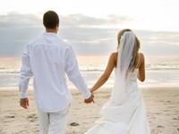 Брак - это одно из семи таинств.  Поздравляю свою подругу, бывшую...