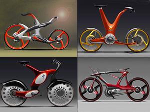 Велосипед будущего или будущее велосипеда?