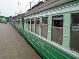 Причиной стала стрельба в электричке 24.09.2012 направления Москва - Поваровка.