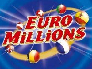 Бельгиец выиграл 15 миллионов евро в лотерею EuroMillions