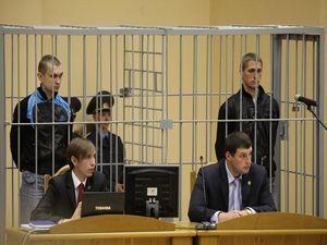 Дмитрий Коновалов отказался давать показания.