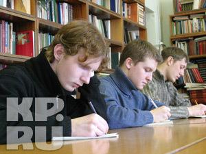 В Твери молодежь призывают идти на выборы