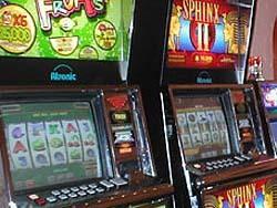 10 сентября полиция накрыла подпольное игровое заведение в гостинично-развлекательном комплексе «Оазис»