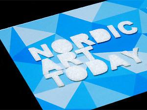 В Санкт-Петербурге откроется крупная выставка современного искусства Северных стран 2967227