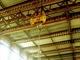 Кранам мостового типа нашли применение ни в одной сфере деятельности.